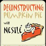 Nestlé Deconstructed Pumpkin Pie SideCar Event