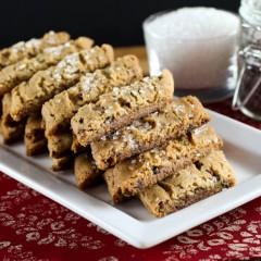 Cacao Nib Cookies