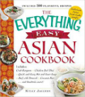 Easy Asian Cookbook